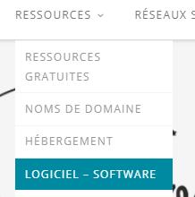 logiciel software categorie yesweblog dot fr
